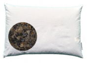 Beans72 Organic Buckwheat Pillow - Japanese Size (36cm  x 50cm ) ...