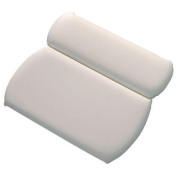 Better Bath Spa Bath Pillow 378WHT