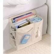 Richards Homewares Sand Bedside Caddy by Richard Homewares