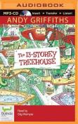 The 13-Storey Treehouse  [Audio]