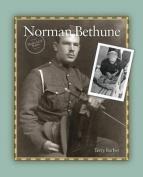 Norman Bethune (Maple Leaf)