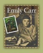 Emily Carr (Maple Leaf)
