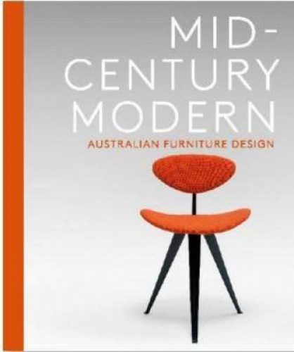 Mid Century Modern Furniture Design: MID Century Modern Australian Furniture Design 0724103872