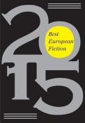 Best European Fiction 2015