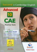 Succeed in Cambridge English Advanced-CAE-2015 Format, Student's Book