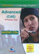 Succeed in Cambridge English Advanced-CAE-2015 Format [Audio]