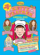 The World of Hetty Feather Annual