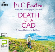 Death of a Cad  [Audio]