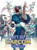 UDON's Art of Capcom
