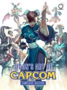 UDON's Art of Capcom