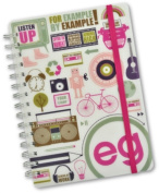 Ethical Goods A5 Notebook Female