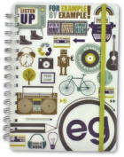 Ethical Goods A5 Notebook Unisex