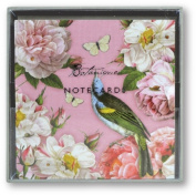 Botanique Boxed Notecard Set