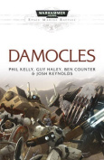 Damocles: Space Marine Battles