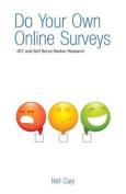 Do Your Own Online Surveys