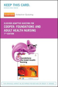 Elsevier Adaptive Quizzing for Foundations and Adult Health Nursing
