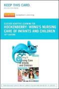 Elsevier Adaptive Learning for Wong's Nursing Care of Infants and Children