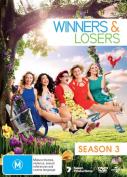 Winners and Losers: Season 3 [Region 4]