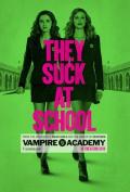 Vampire Academy (DVD/UV) [Region 4]
