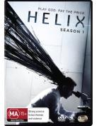Helix: Season 1 [Region 4]