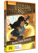The Legend of Korra [Region 4]