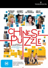 Chinese Puzzle [Region 4]
