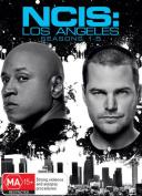 NCIS: Los Angeles - Season 5 [Region 4]