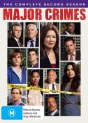 Major Crimes: Season 2 [Region 4]