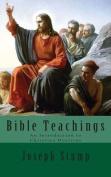 Bible Teachings