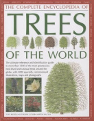 The Illustrated Encyclopedia of Trees of the World