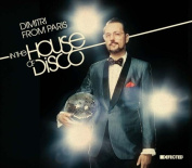 Dimitri from Paris in the House of Disco [Digipak] *