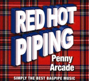Red Hot Piping