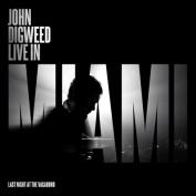 Live in Miami [Box] *