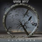 Outsider [Digipak]