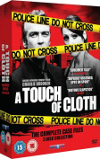 Touch of Cloth: Series 1-3 [Region 2]