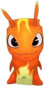 Slugterra SERIES 3 Mini Figure 2-Pack Burpy V2 & Stunts [Includes Code for Exclusive Game Items]
