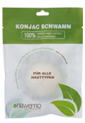 Pure konjac sponge for all skin types