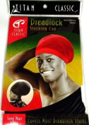 Titan Classic Dreadlock Stocking Cap #22135