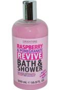 Creightons Rasberry & Pomegranate Revive Bath & Shower 500ml