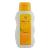 Weleda Baby Calendula Bath Cream 200ml Bath & Body Cleansers & Shower NEW