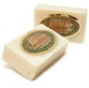 Garden Sanctuary Oatmeal and Cream Soap 120ml Twin Pack