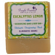 Eucalyptus Lemon Soap Bar