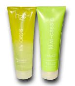 H2o Plus Kiwi-Cassis Shower & Bath Gel + Kiwi-Cassis Moisturising Body Balm Bundle