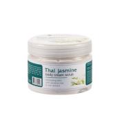 Bath & Bloom Thailand Jasmine Body Scrub 250g By Bath & Bloom