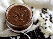 Chocolate Sugar Scrub