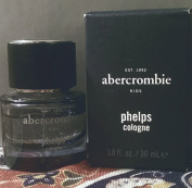 Abercrombie Kids Phelps Cologne 1fl.oz/30ml
