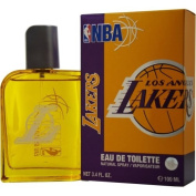 NBA LAKERS® by Air Val International Cologne for Men