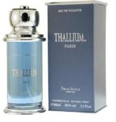 Jacques Evard Thallium Eau de Toilette Spray for Men, 3.3 Fluid Ounce