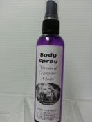 120ml Body Spray - Version of Hollister - Malaia Fragrance Type - Womens