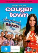 Cougar Town: Season 4 [Region 4]